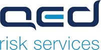 QED Risk Services logo