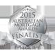 AMA 2015 finalist