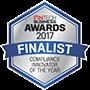 Compliance innovator finalist