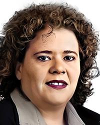 Melanie Burns